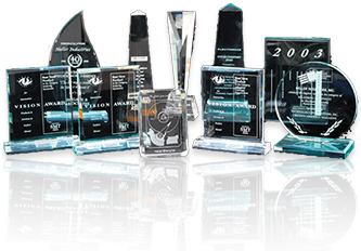Heller Industries Awards Collection